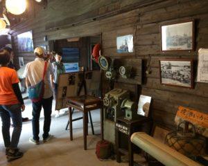 漁船器具ギャラリー(北洋の館)