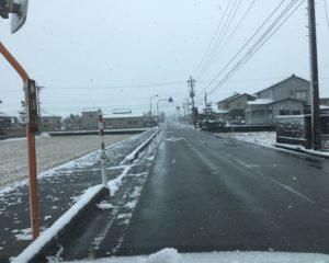 ②大布施 中新 県道124