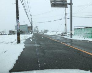 ⑲栃屋 県道14