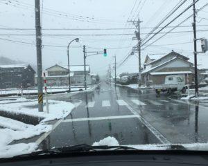 ④田家 山田 県道125