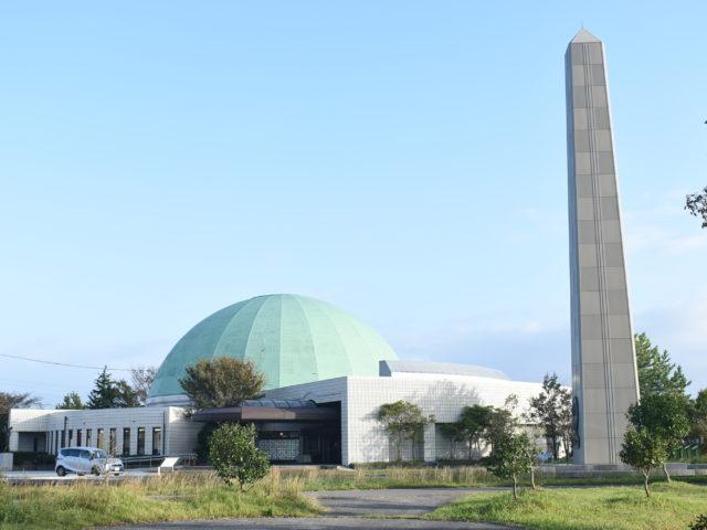吉田科学館