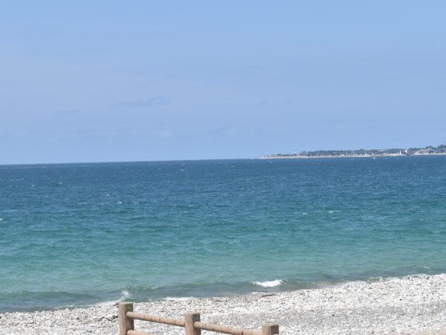 石田浜海水浴場