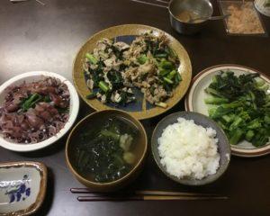 作ってみた料理☆
